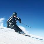 narciarstwo zjazdowe