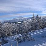 sniezka panorama