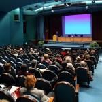 Podczas konferencji